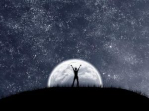 nuit magique ...